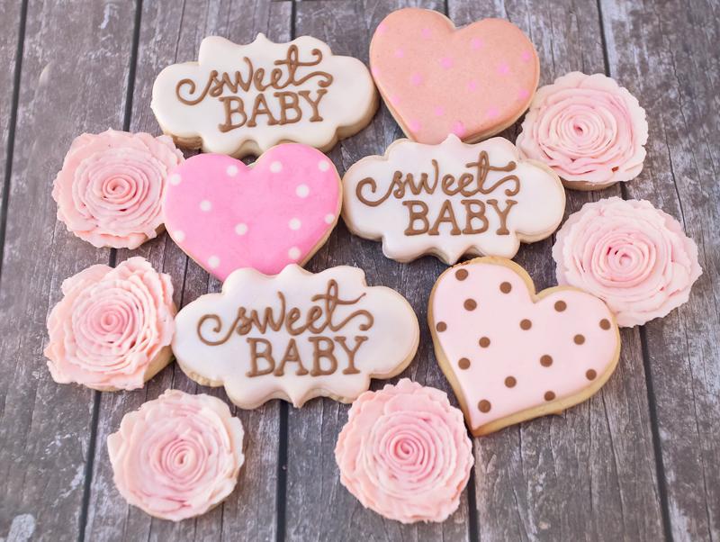 © Sweet Baby Cookies