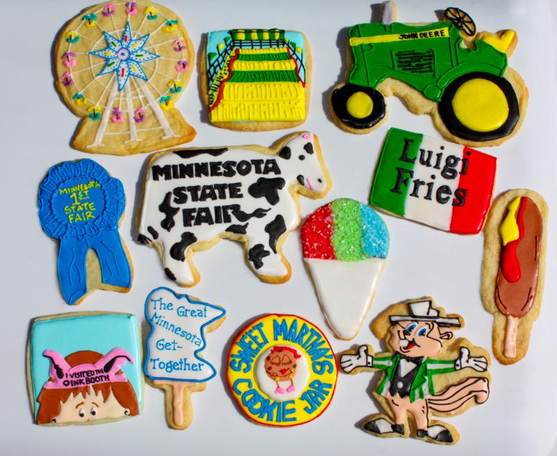 © Fair Cookies