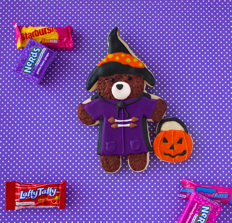 © Halloween Paddington