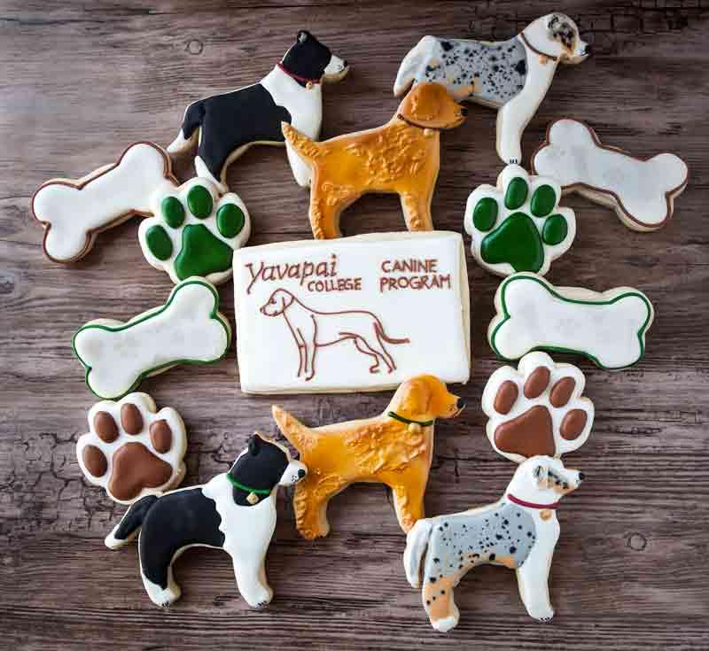 © Canie School Cookies