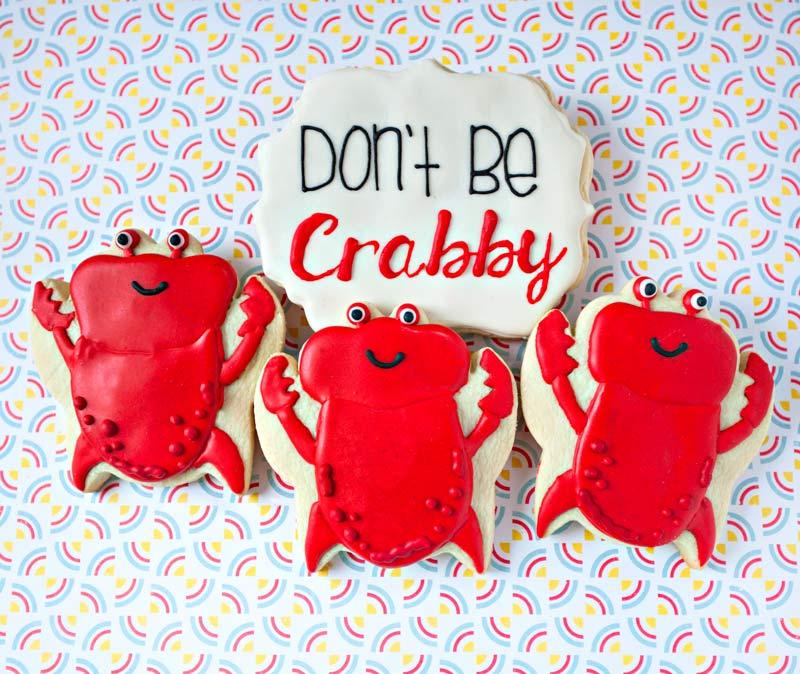 © Crabs