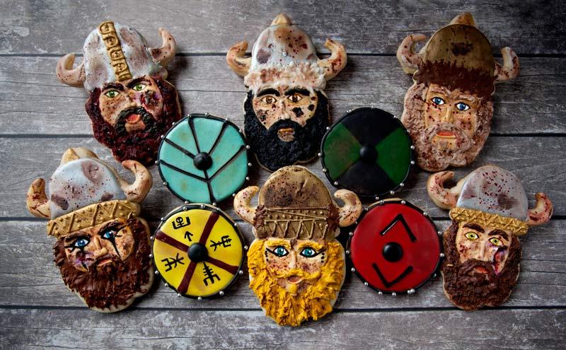 © Viking Cookies