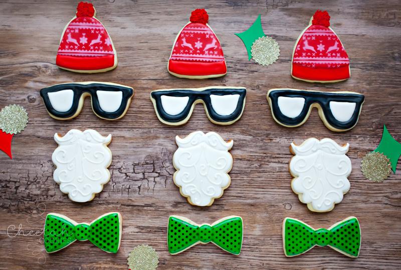 © Hipster Santa