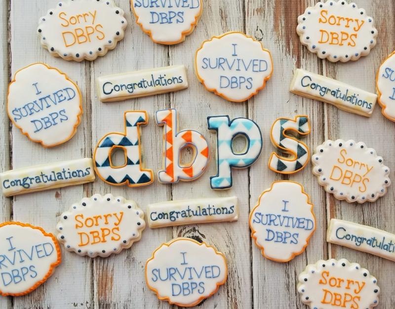 DBPS Cookies