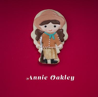 © Annie Oakley