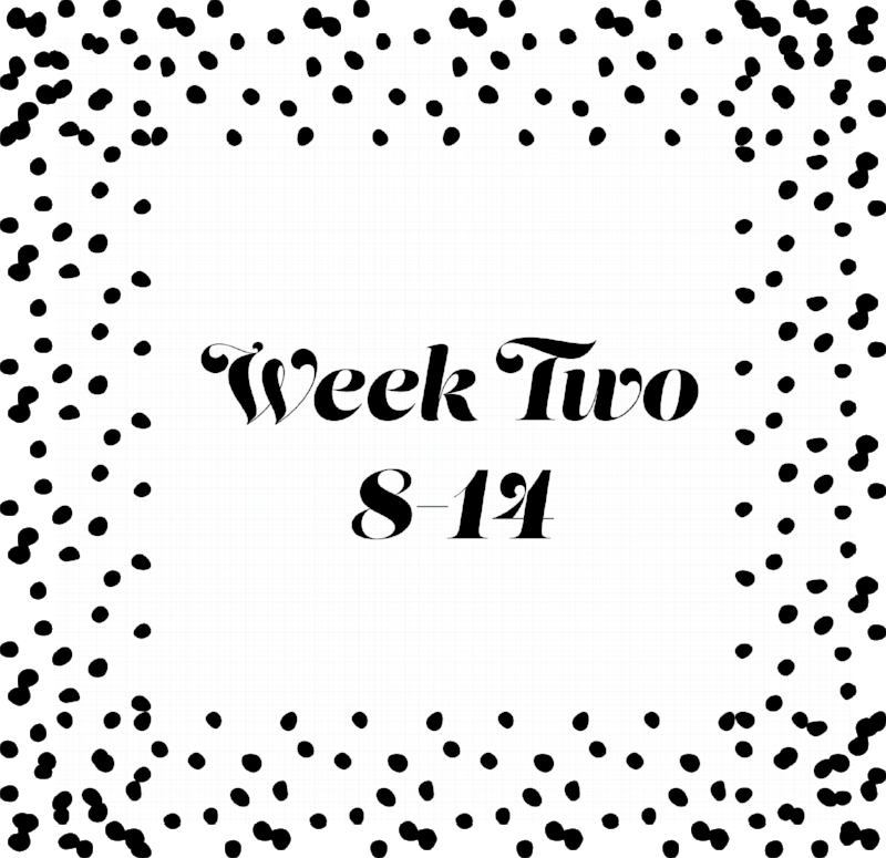 © Week Two