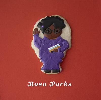 © Rosa Parks