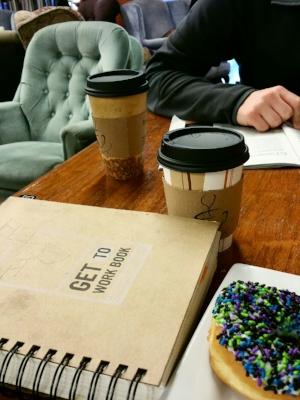 © Coffee Shop