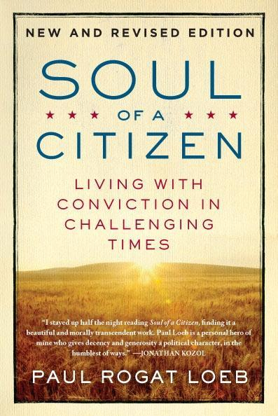 Soul of a Citizen by Peter Loeb