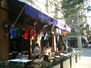 World Cup 2010 - Zeytin Bar & Restaurant