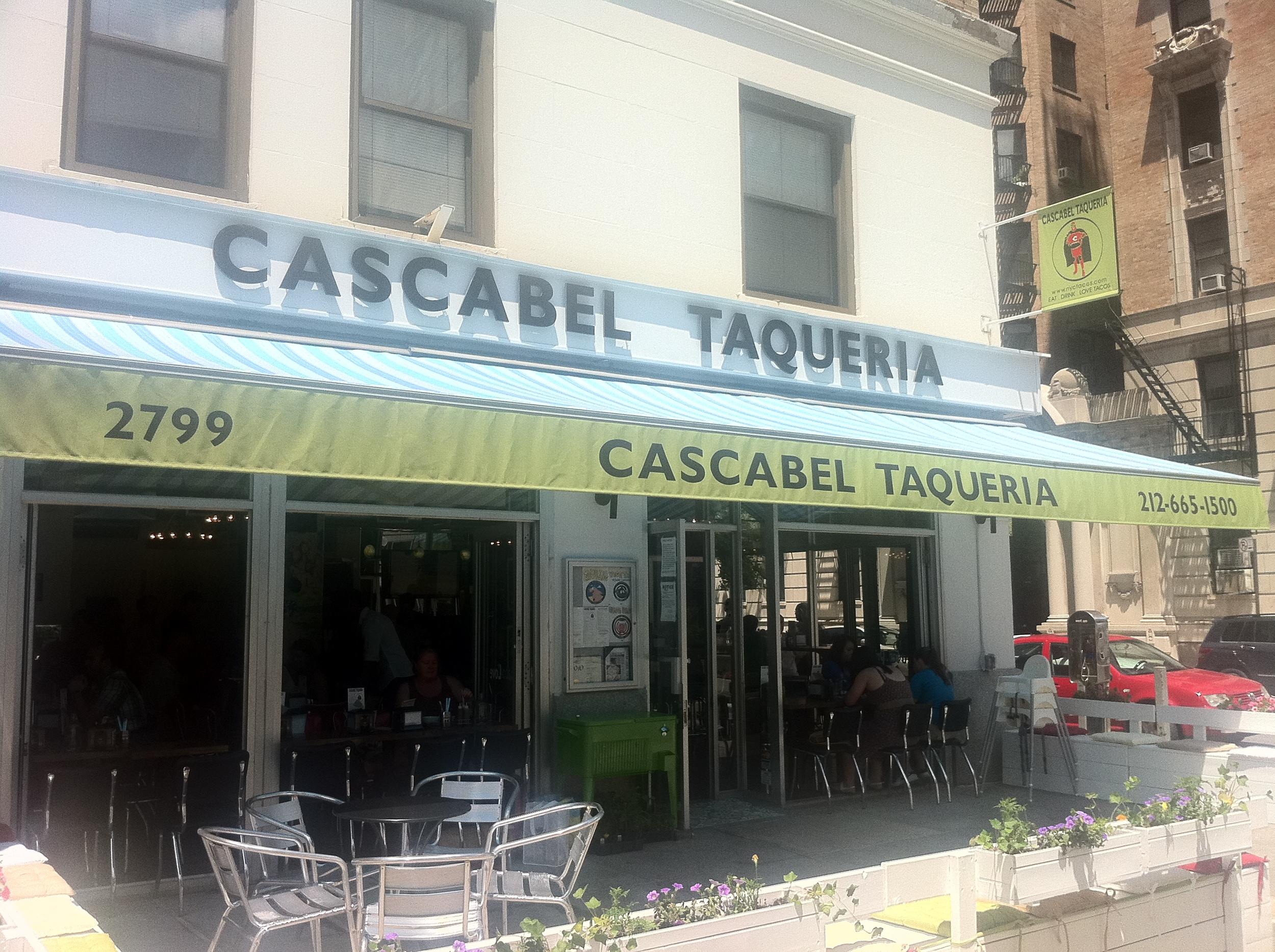 Cascabel Taqueria