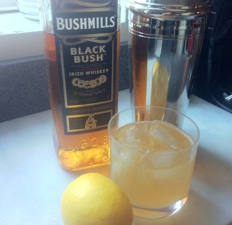 Wil's Whiskey Sour