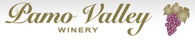 Pamo Valley Winery Logo