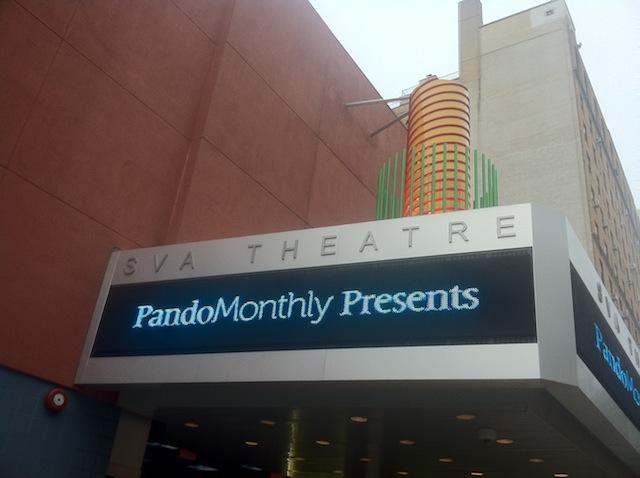 PandoMonthly Presents