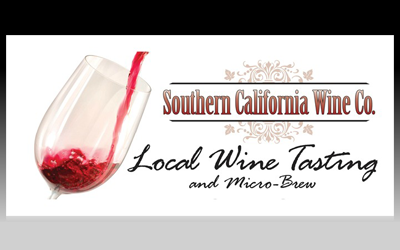 Southern California Wine Company