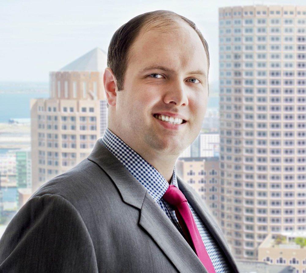 Jared Sweeney, President