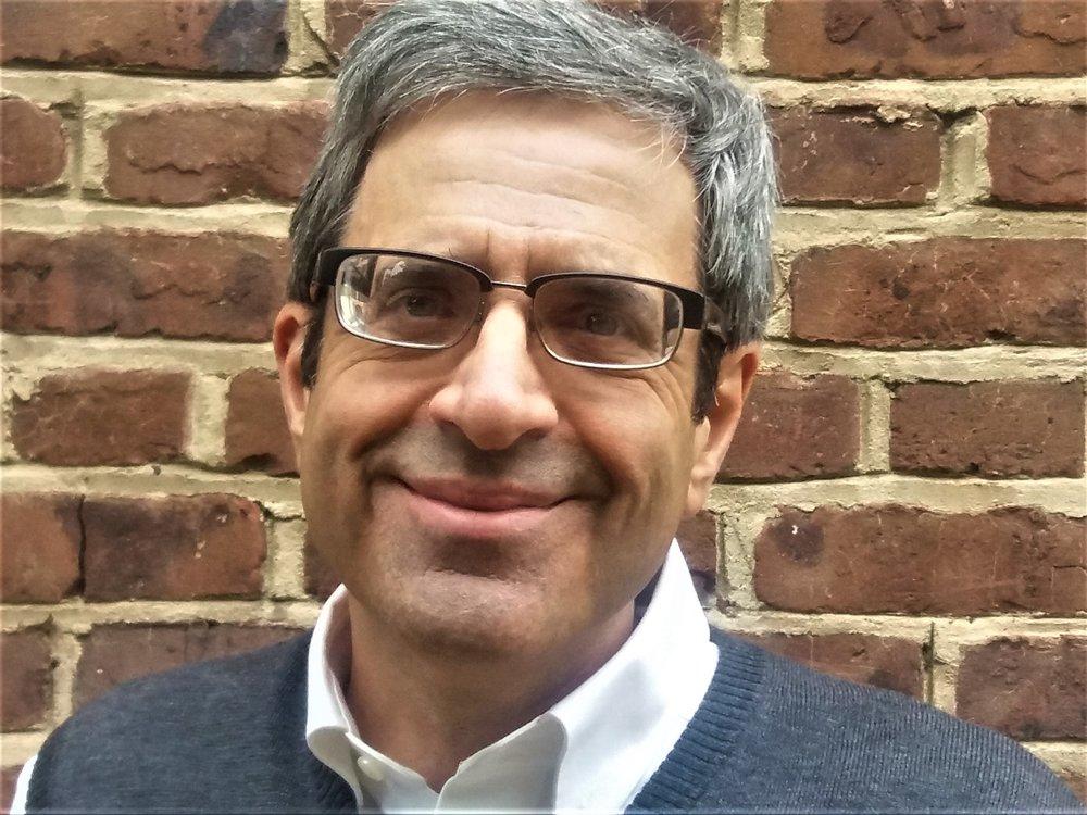 Vince Ercolano           Editor