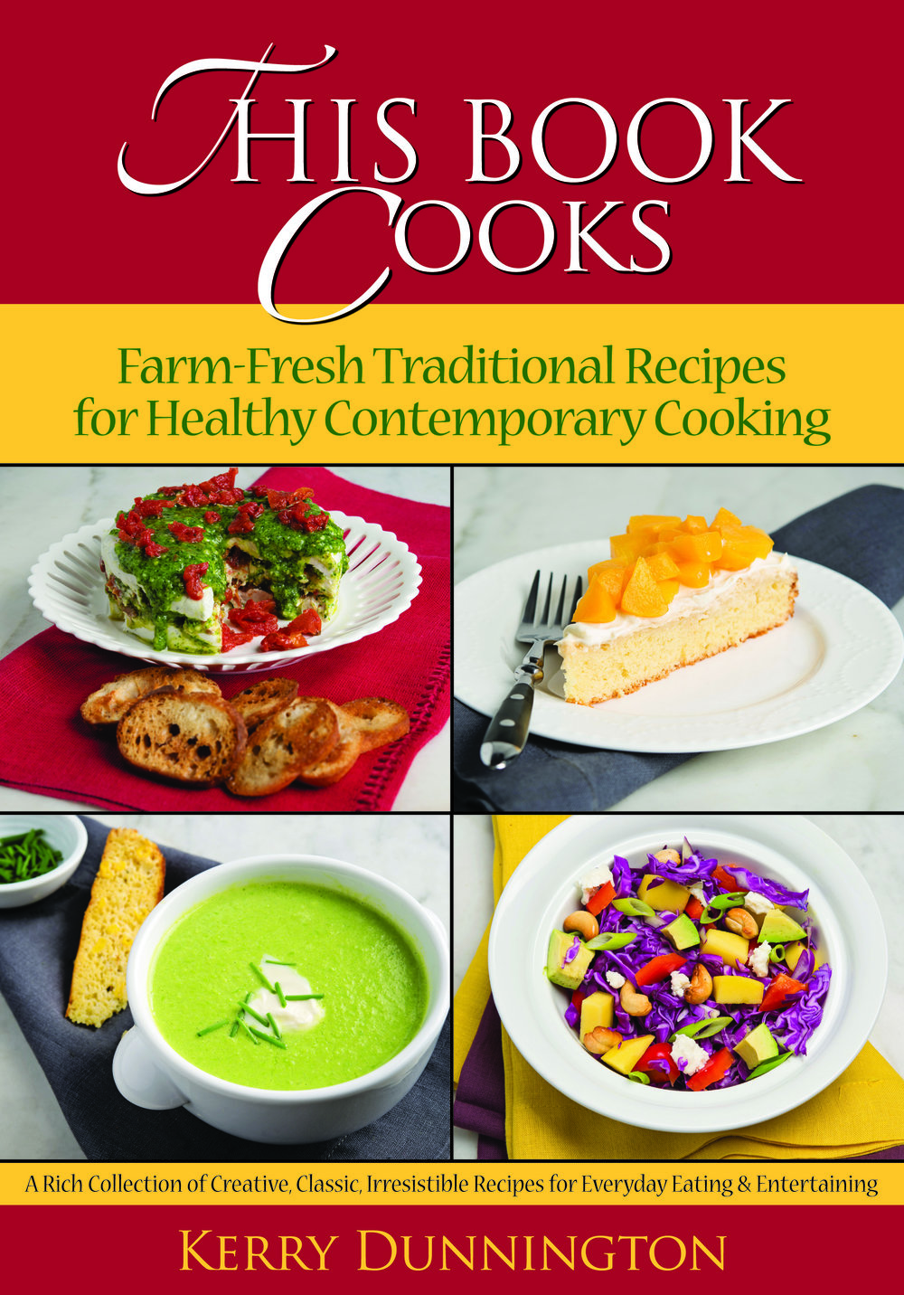 Click here to get This Book Cooks on Amazon
