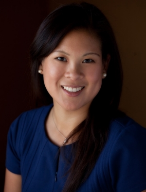 Vanessa Ting was previously a retail buyer for Target, new product developer & marketer at Neutrogena.
