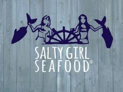 Example of Purpose-Driven Brand: Salty Girl Seafood sells traceable, sustainably-sourced frozen seafood. They hold themselves responsible to the ocean, fishermen, and consumers.