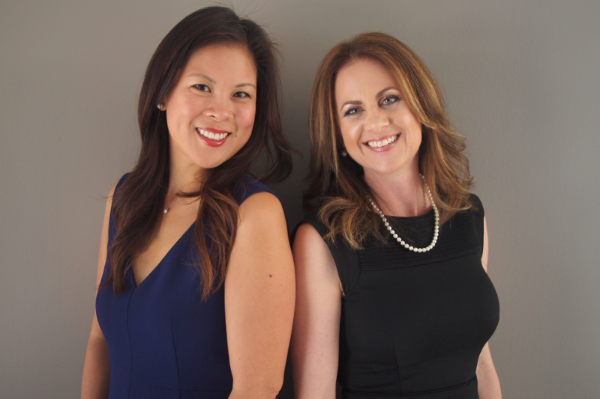 Program Leaders: Vanessa Ting and Romy Taormina