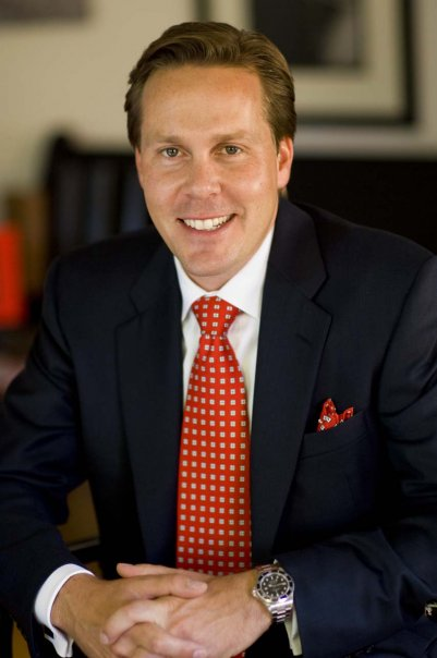 CEO, Brian Watson