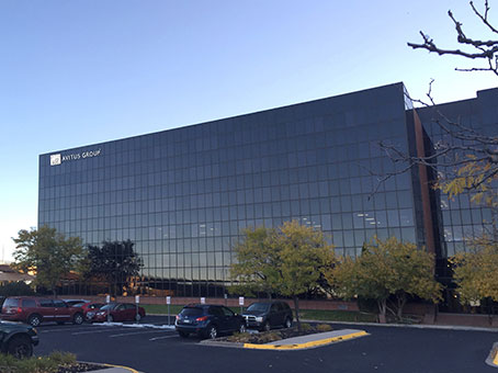 Avitus Group Global Headquarters in Aurora, CO