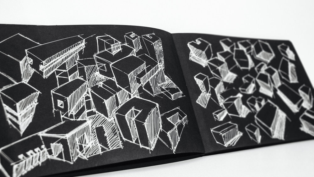 Cube forms     (75 minutes)