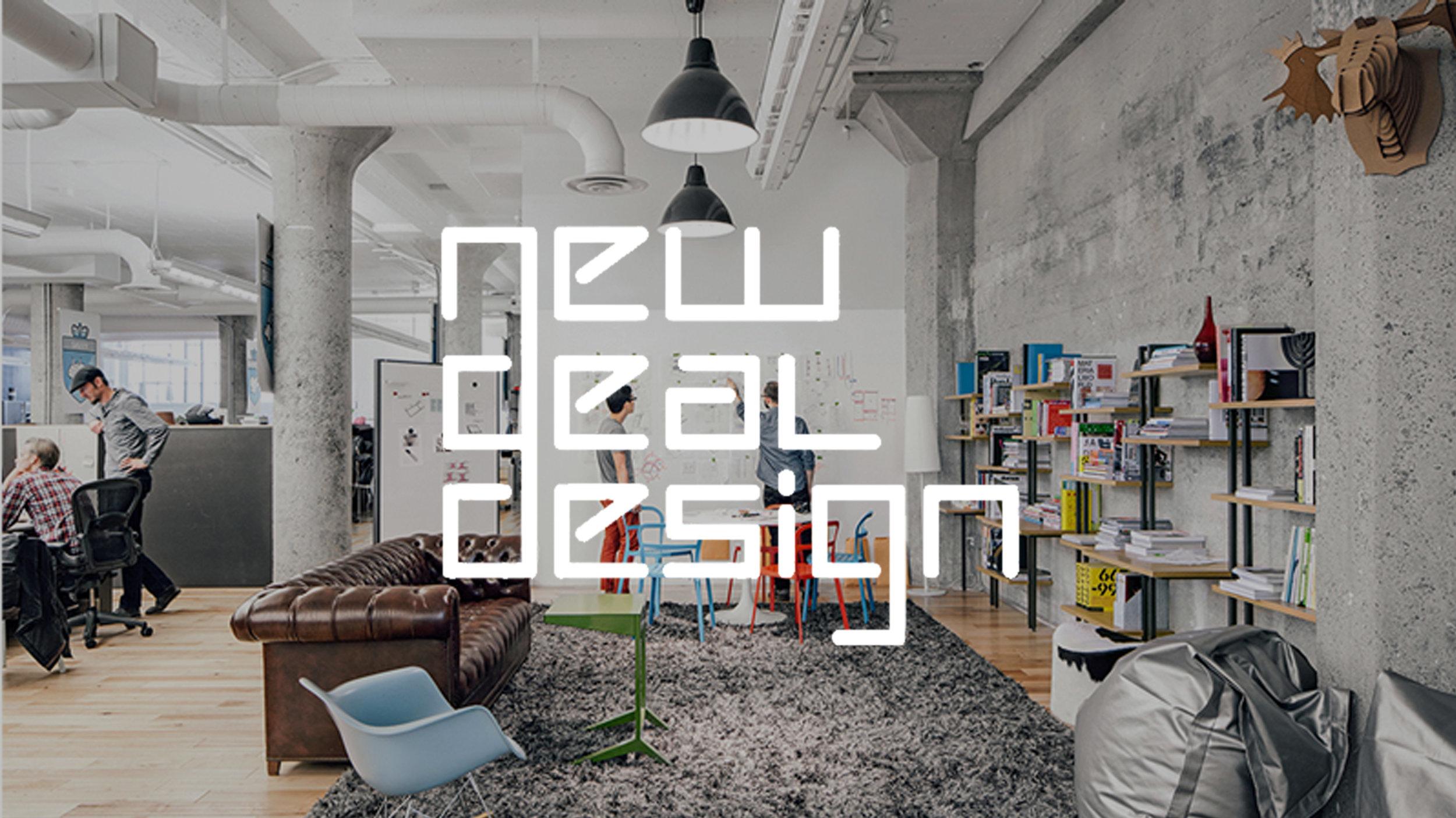 Evan McDougall - NewDealDesign