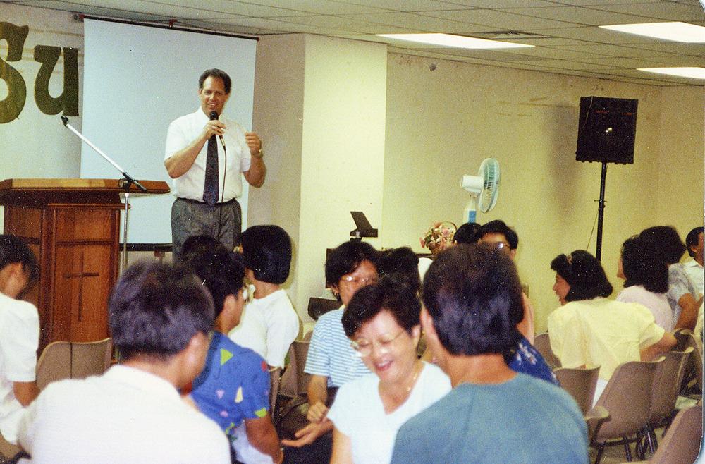 PJ, Malaysia -Marriage Seminar