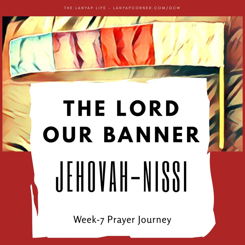 Great Jehovah My Banner Meaning – Bonn Dialogues