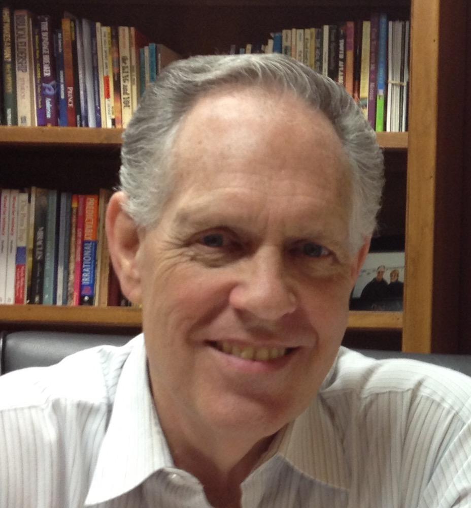 Dick Sorenson