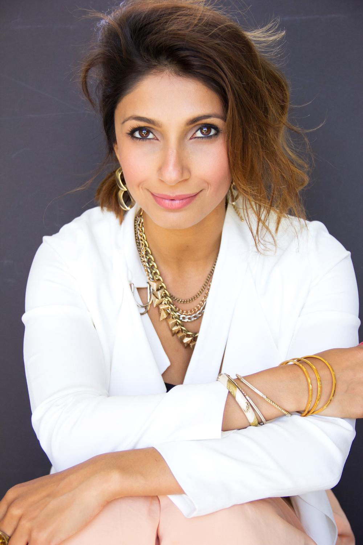 Veerta Motiani,Principal Designer