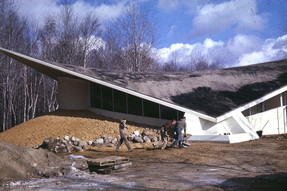Landscape work (1963)
