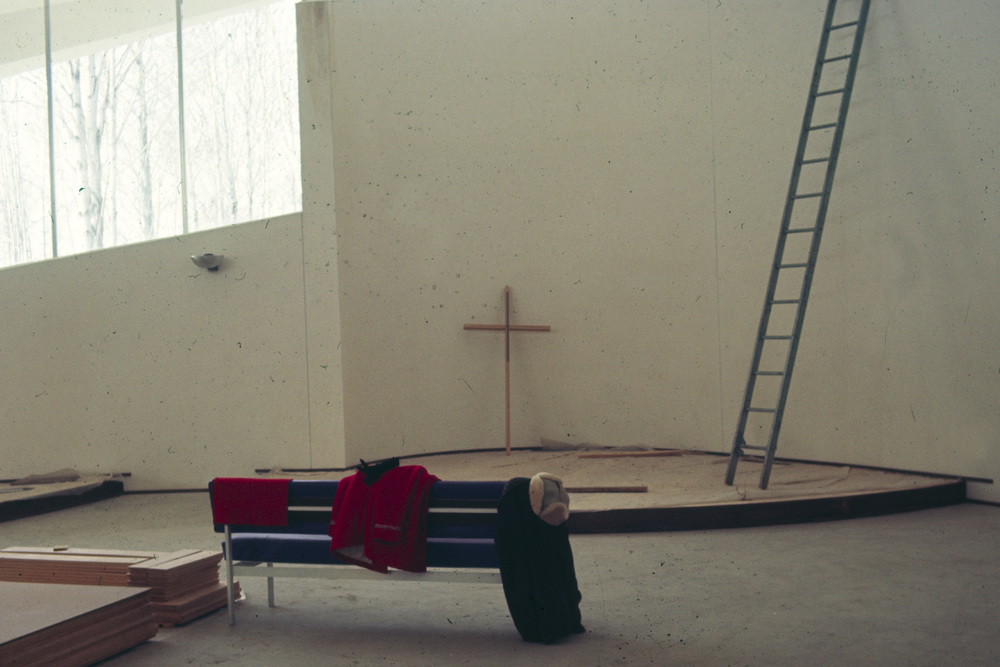 Church interior (1963)