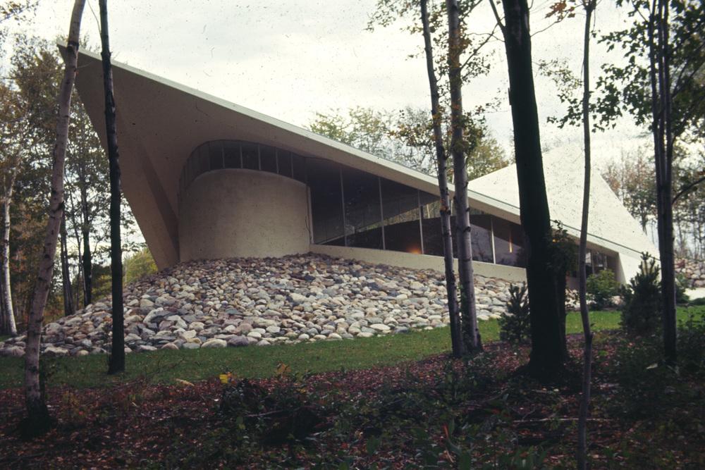 Fall 1964