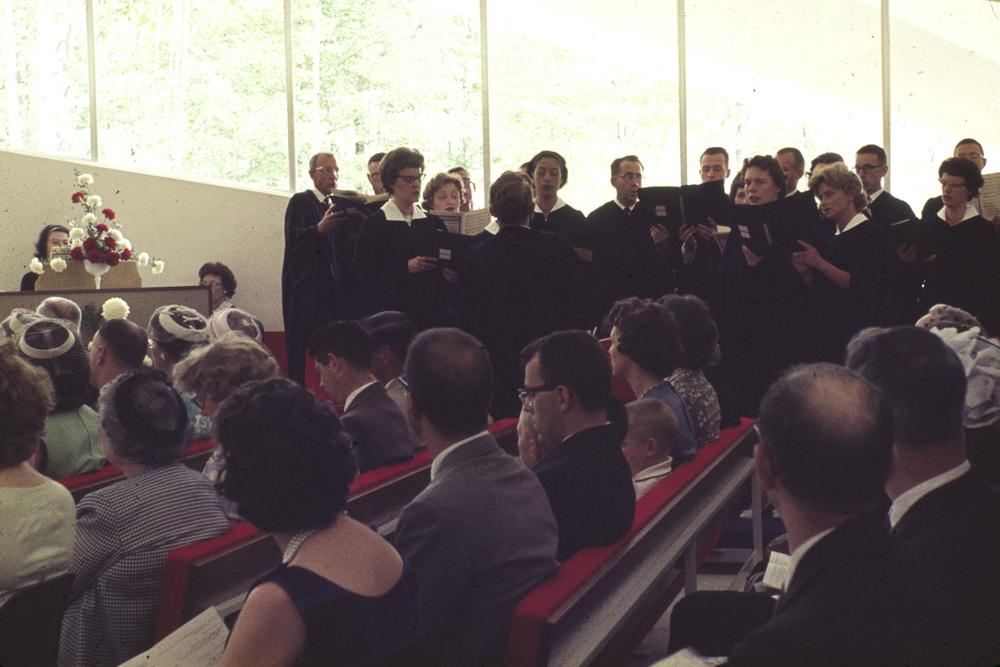 Choir (1964)