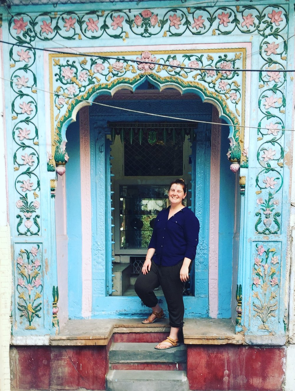 Siobhan Old Dehi