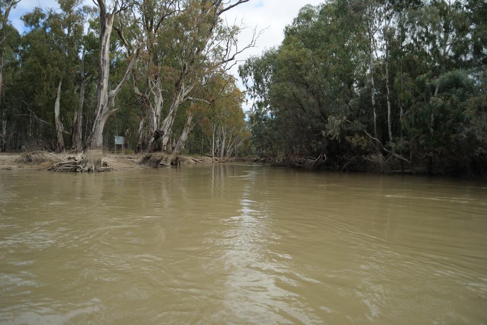 Lindsay River, Victoria