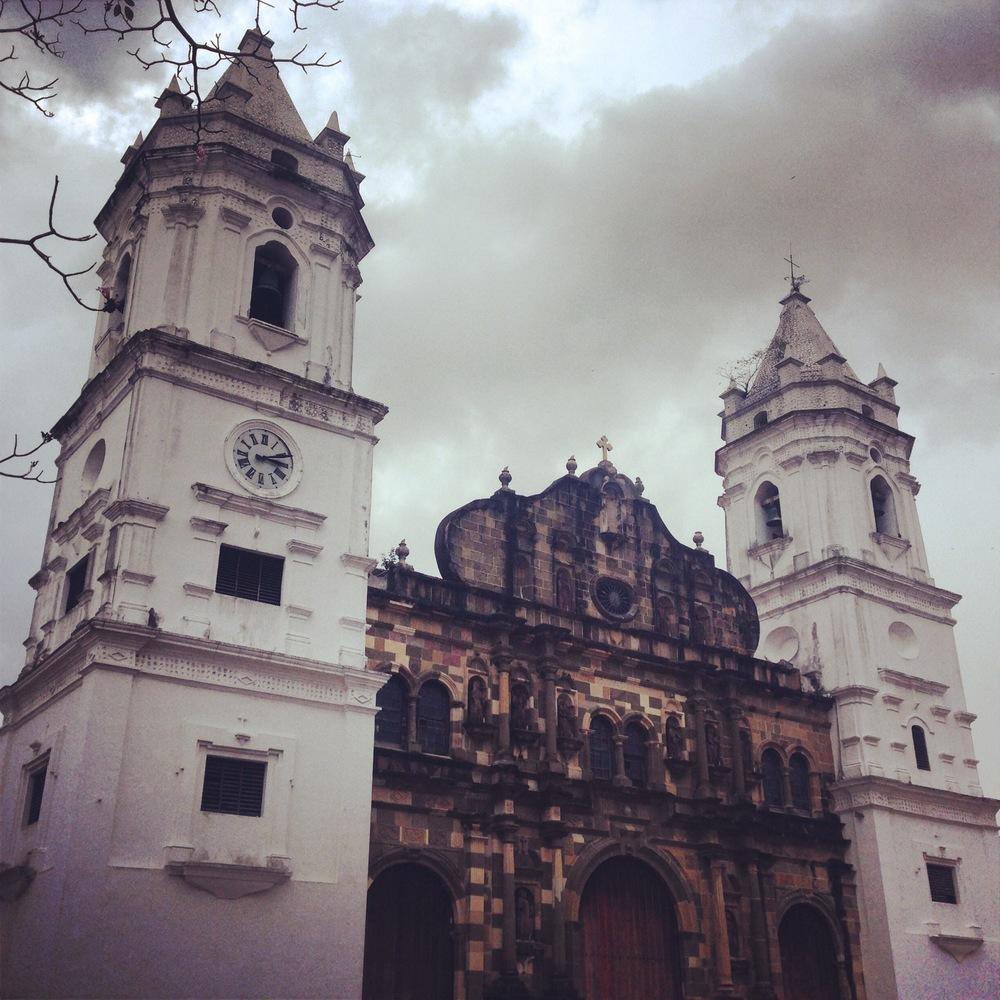 Catedral de Panama