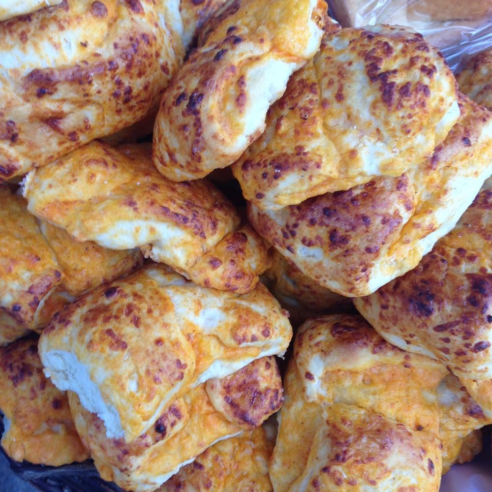 Rollo de queso