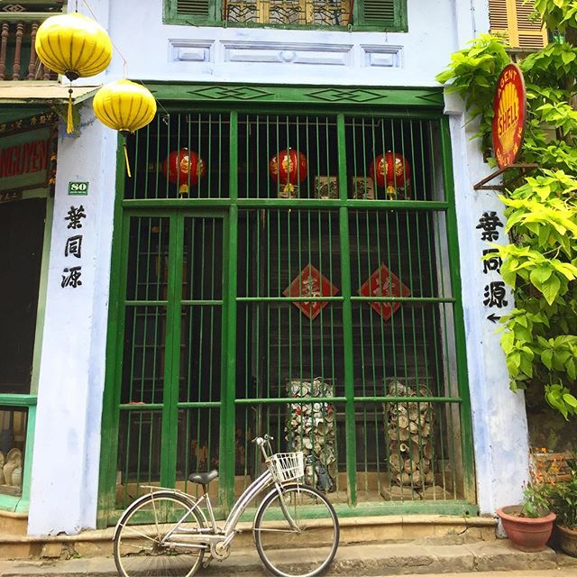 You're so pretty Hoi An