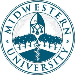 Thank you MidWestern University for being a Platinum Sponsor of the Chicagoland Walk.