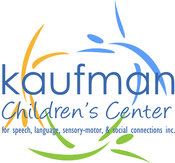 Thank you Kaufman Children's Center for being a Silver Sponsor for the Chicagoland Walk.
