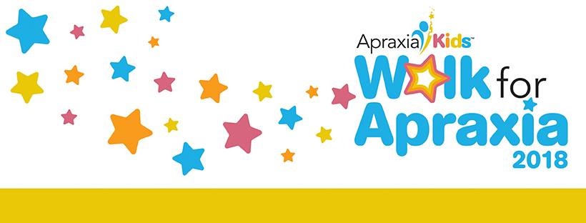 Chicago Apraxia Walk Kick-Off Meeting • Saturday, April 14th at 4:00 pm