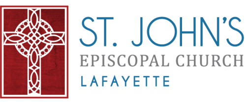 St. John's Episcopal Church | Lafayette