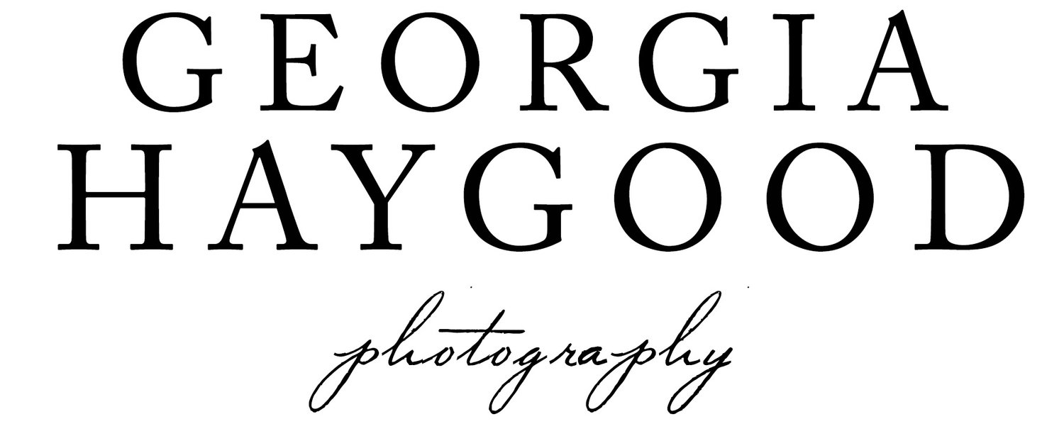 PNW Elopement and Boudoir Photographer | Georgia Haygood Photography
