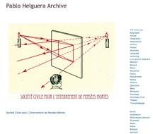 Pablo Helguera