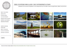 Center for land use interpretation