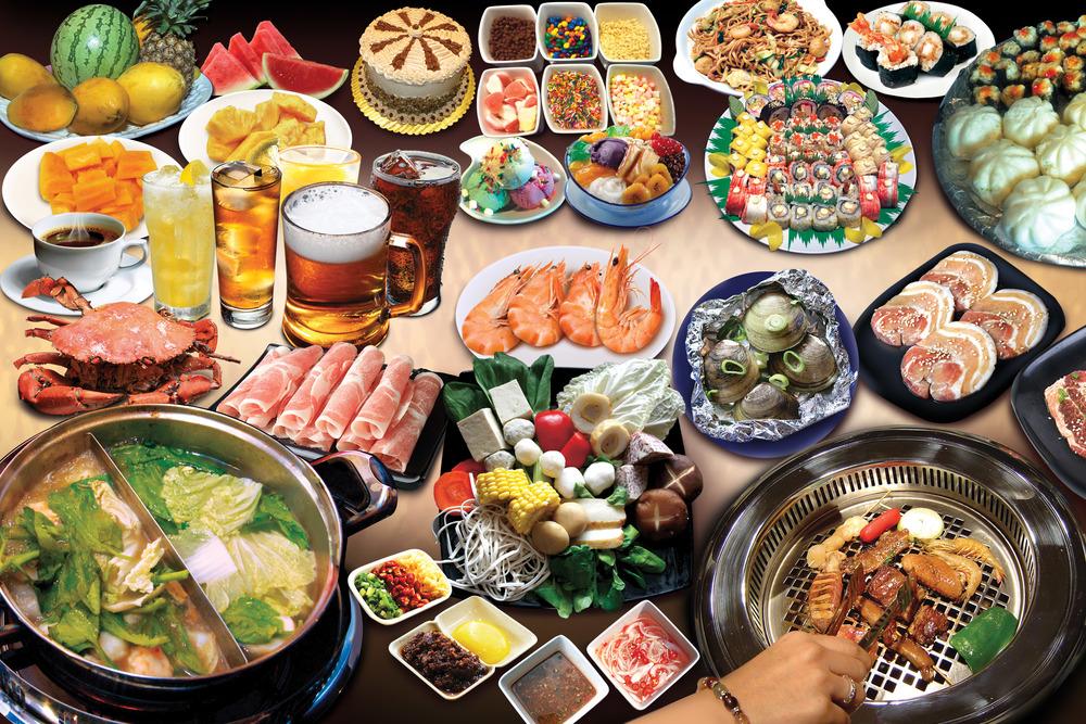eat drink all you can tong yang shabu shabu bbq
